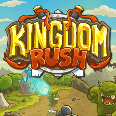 Kingdom Rush Steam 3DM PC Game Download