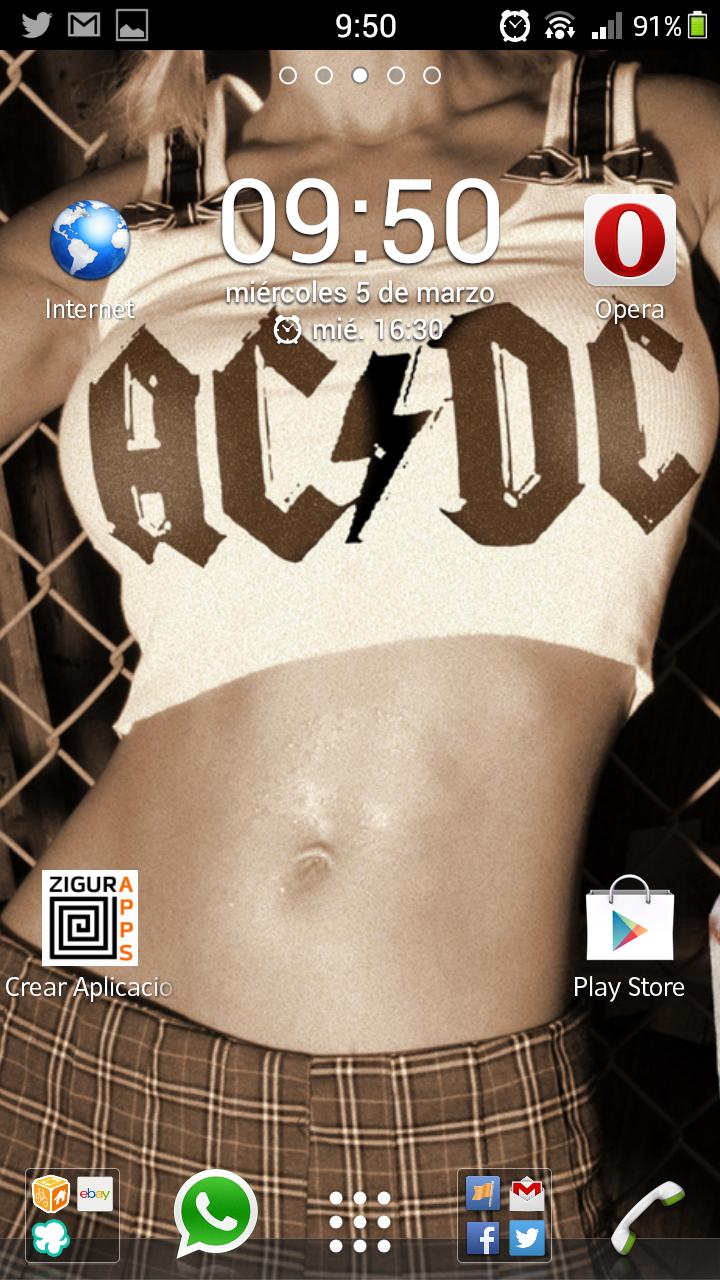 Imagenes heavy metal para celular imagenes impresionantes - Ac dc wallpaper for android ...