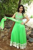 Chunni Heorine Mithra Glamorous Photos-thumbnail-17