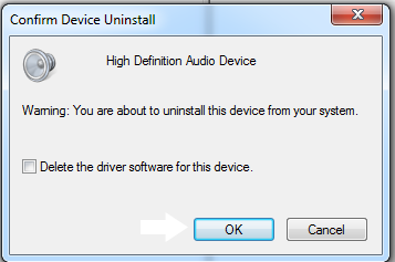 Sigmatel C Major Audio Driver Windows 7 64 Bit
