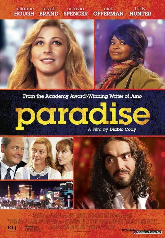 La película Paradise