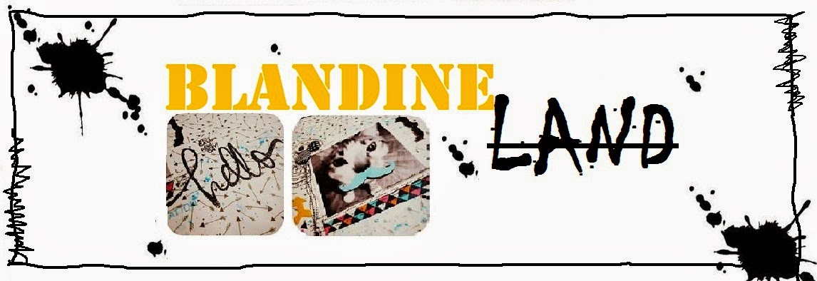 """""""Blandineland"""""""