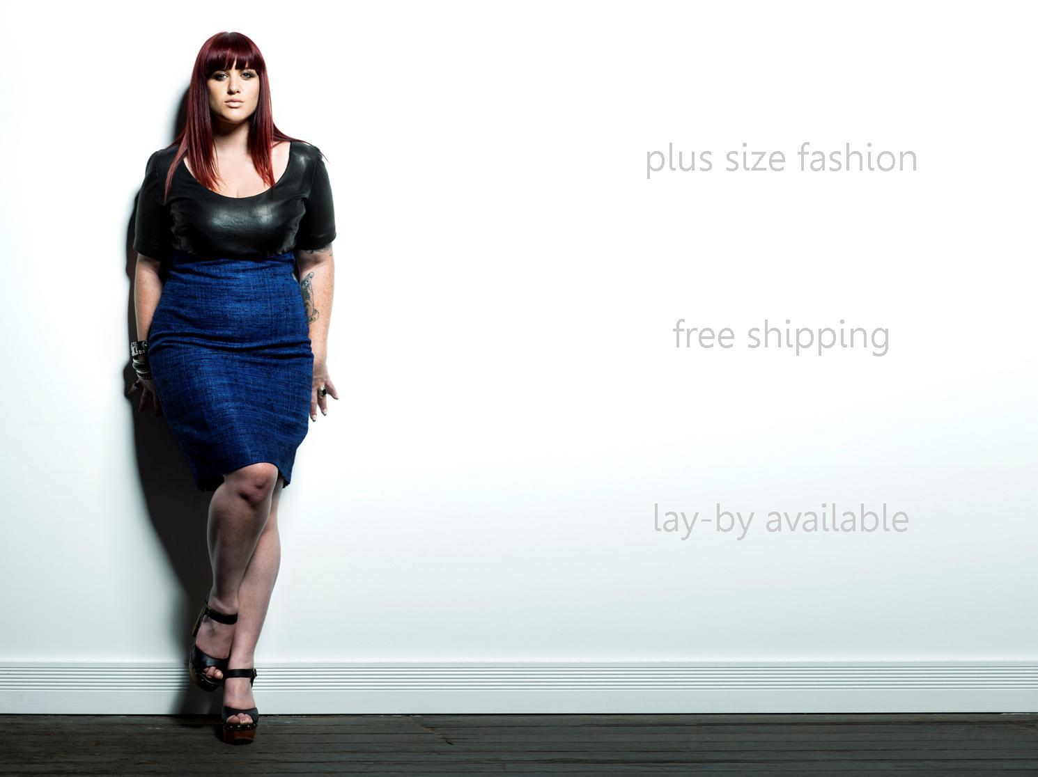 Plus Size Clothing Shop Plus Size