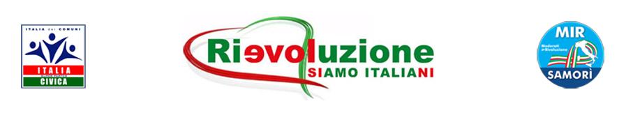 Rievoluzione Italia