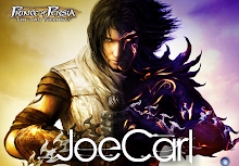 Joe Carl -ininciant-