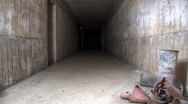 Bunker di Jayapura