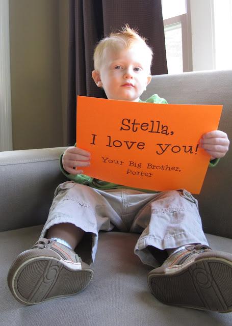 I Love You, Stella!
