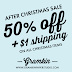 GRAMKIN PAPER STUDIO AFTER CHRISTMAS SALE
