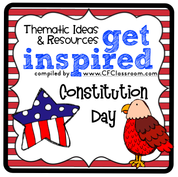 Constitution day worksheets for kindergarten
