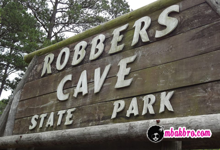 robber's cave experiment