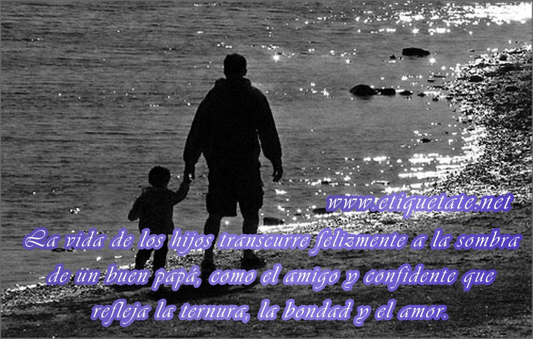 Para Mi Padre, Poemas Para el Día del Padre (hablado