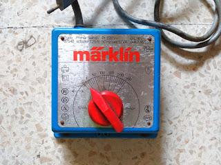 Marklin 37540 Transformer/www.djejakmasa.blogspot.com