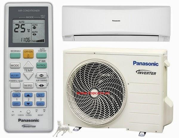Những tính năng nổi bật của điều hòa nhiệt độ Panasonic