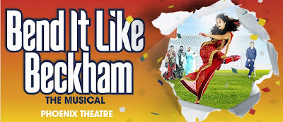 Bend It Like Beckham @ The Phoenix Theatre