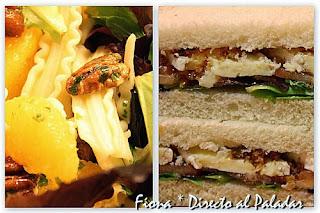 http://www.directoalpaladar.com/recetario/comida-para-llevar-ensalada-de-pasta-con-naranja-y-nueces-de-pecan-y-sandwich-de-tomate-y-brie