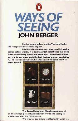 """ASX.TV: John Berger – """"Ways of Seeing (Episode 3)"""" (1972)"""