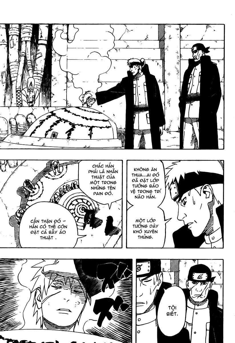 Naruto chap 418 Trang 14 - Mangak.info