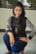 Smithika Acharya trendy Photos-thumbnail-18