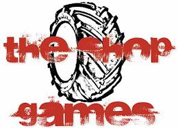 The Shop Games