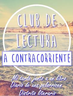 CLUB DE LECTURA A CONTRACORRIENTE