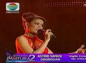 Astrid Samasi Grobogan