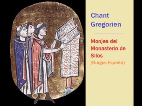 Cânticos Gregorianos