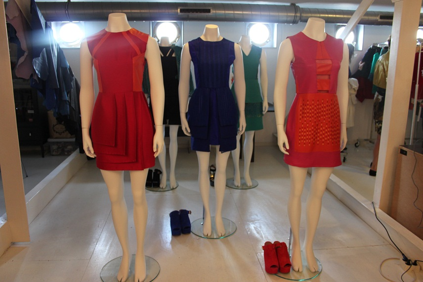 Fashion brand-Elise Kim |