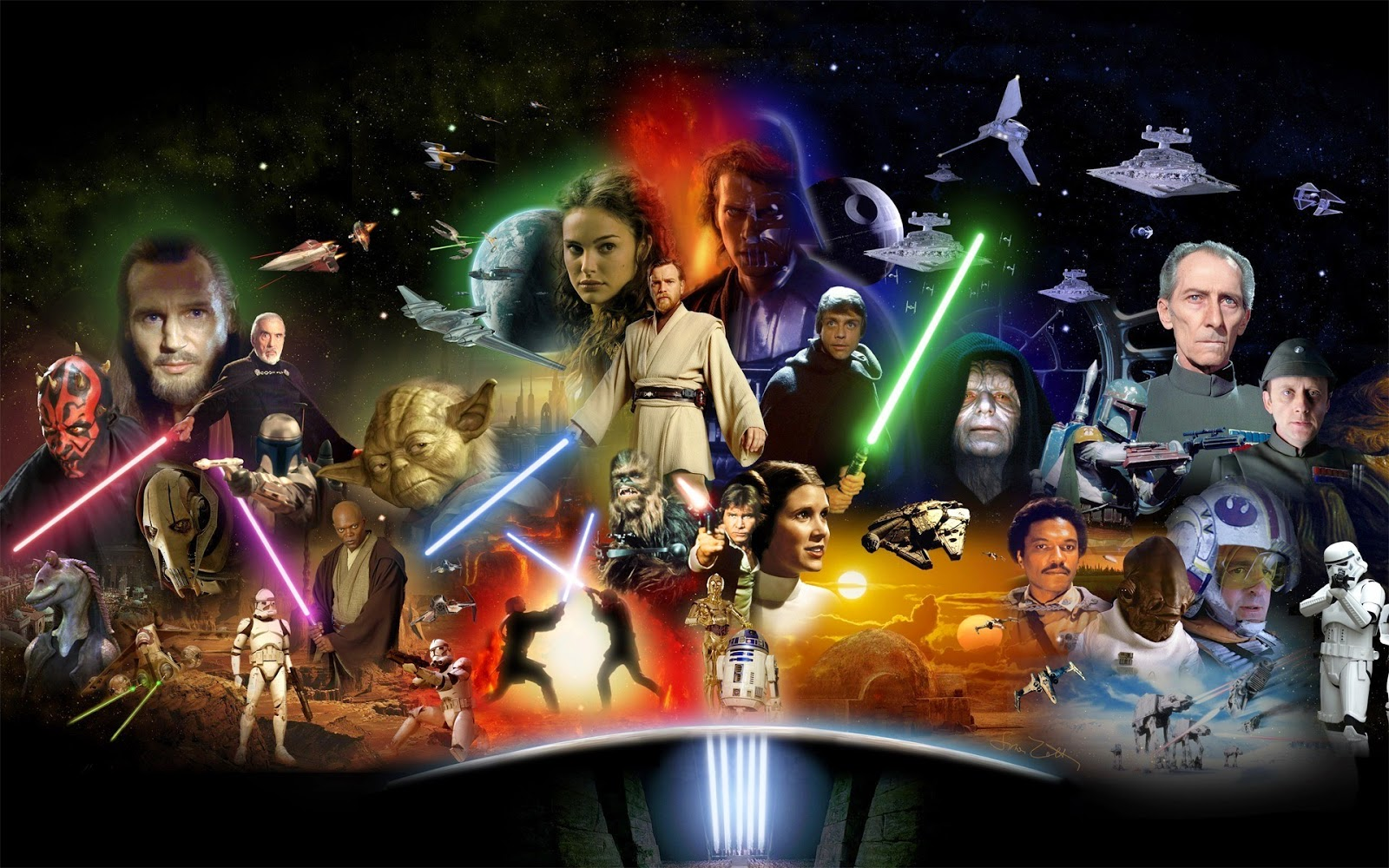 Star Wars: world top best movie ever in the cinema history