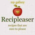 my gallery on Recipleaser