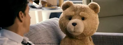 Couverture pour facebook ted