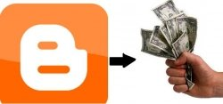 Money blogging, monetize blog