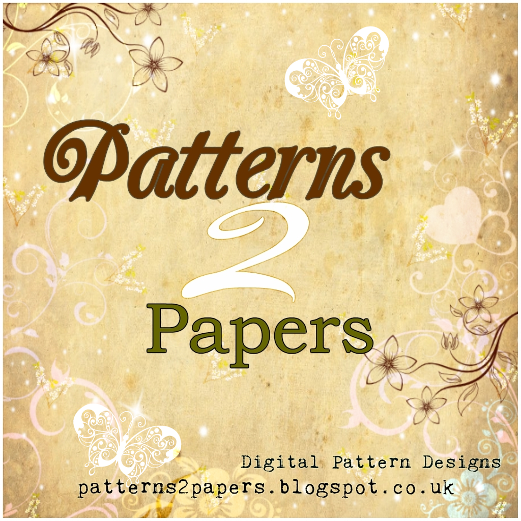 Patterns 2 Papers
