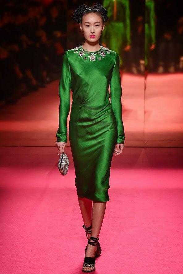 Schiaparelli Spring 2015 Haute Couture Paris