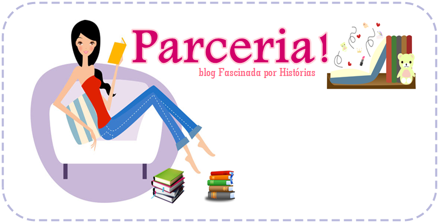 Nova Parceria: Bárbara Negrão.