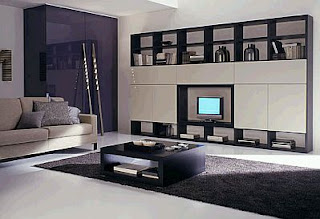 Modern Bookcases for Living Room, Part 2
