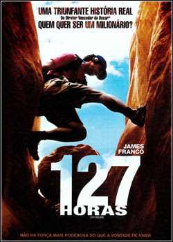 Download - 127 Horas DVDRip - AVI - Dual Áudio