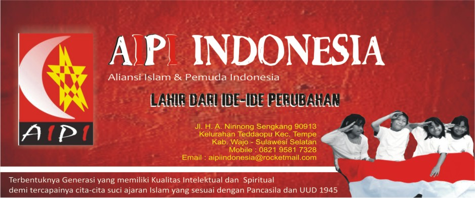 AIPI INDONESIA