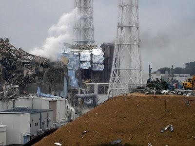 核災 七級