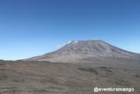 Face Norte do Kilimanjaro
