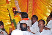 Dictator Song launch at Khairatabad Ganesh-thumbnail-17