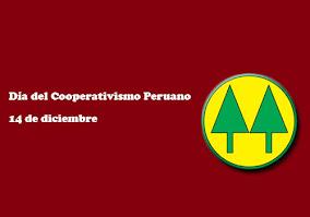 14 de diciembre - Día del Cooperativismo Peruano