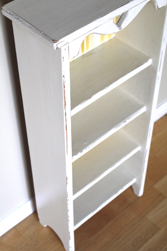 22 Inch Wide Storage Shelves