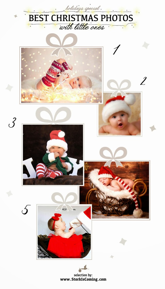 best children christmas photos