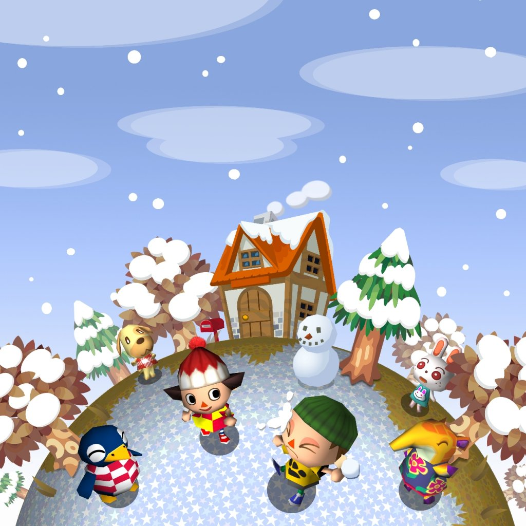 Animal Crossing: Wild World Happy Room Academy FAQ ...