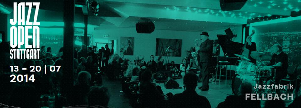 SCHMALZ+SCHÖN Jazzfabrik ist die neue Bühne bei den Stuttgarter JAZZOPEN !
