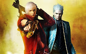 #18 Devil May Cry Wallpaper
