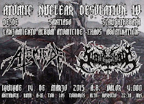 ATOMIC NUCLEAR DESOLATION IV