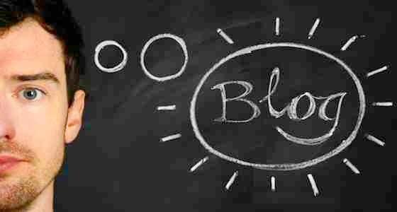 Ciri ciri Blog yang Disukai Pengunjung