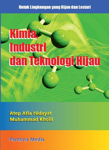 Kimintek Hijau (ISBN 978-602-6850-55-3)