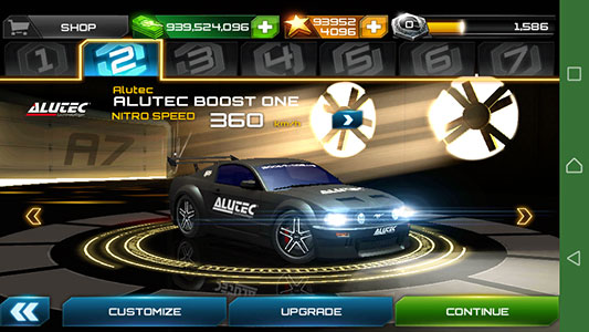 asphalt 7 heat cracked apk free